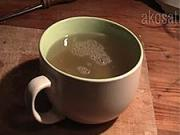 Čaj proti chrípke a nachladnutiu