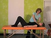 Cviky - dychové a ranné cvičenie