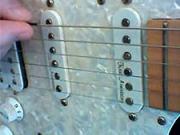 Ako sa hra na gitare 5 - Akordy pre začiatočníkov - cvičenie PR - Alternativne - striedave brnkanie