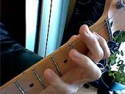 Ako sa hra na gitare 12 - Akordy pre začiatočníkov - cvičenie LR-ukazovák a malíček LR