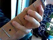 Ako sa hra na gitare 13 - Akordy pre začiatočníkov - cvičenie LR-prostredník a malíček LR
