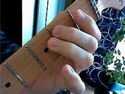 Ako sa hra na gitare 15 - Akordy pre začiatočníkov - cvičenie LR - hra 0 - 1- 2 - 3 - 4 LR