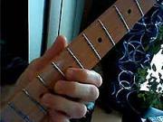 Ako sa hra na gitare 23 - Akordy pre začiatočnikov -Vytiahnutie (Bend)