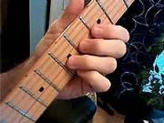 Ako sa hra na gitare 24 - Akordy pre začiatočnikov - Vibráto
