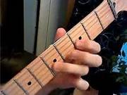 Ako sa hra na gitare 25 - Akordy pre začiatočnikov -Trilok