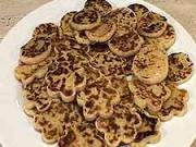 Írske zemiakové sušienky - recept na zemiakové sušienky