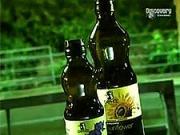 Rastlinný olej - Ako sa vyrába rastlinný olej