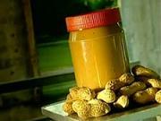 Arašidové maslo - ako sa robi arašidove maslo