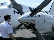 Letecké vrtule  - Ako sa vyrábajú letecké vrtule
