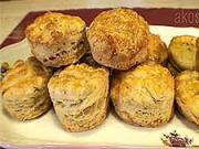 Oškvarkové pagáče - recept na domáce škvarkové pagáče
