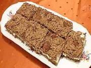 Strúhaný tvarohový koláč - recept na koláč s tvarohom