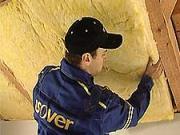 Zateplenie podkrovia - ako sa robí zateplenie podkrovia - Isover