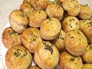 Bryndzovníky - recept na bryndzové koláčiky