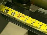 Meřicí pásmo - Jak se vyrábějí měřicí pásma / metry