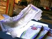 Detské plienky - ako sa vyrábajú detské plienky
