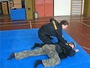 Profesionální sebeobrana při různých typech útoků