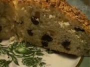 Veľkonočný koláč - recept na veľkonočný mazanec