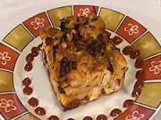 Velikonoční baba - recept na velikonoční babu