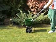 Hnojenie  trávnika  - ako hnojiť záhradný trávnik
