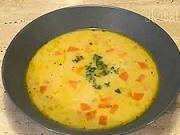 Rýchla kvasnicová polievka - recept