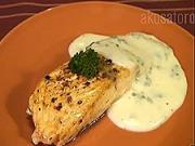 Grilovaný losos - recept na grilovaného lososa