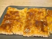 Grécky syrový koláč - recept na slaný koláč so syrom