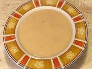 Biela fazuľová polievka - recept na fazuľovú polievku