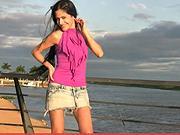 Strapaté tričko - ako si ušiť štýlové strapaté tričko