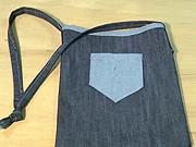 Taška na plece - Moderná mini taška na plece