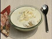 Hruškovo - jablkové pyré - recept  na rychlé hruškovo - jablkové pyré