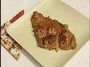 Croissantový nákyp - recept na rýchly croissantový nákyp
