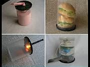 4 rôzne nápady ako  sa dá využiť  starý CD box.