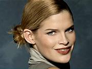 Hladký uzel -  Jak si uděláte ve vlasech hladký uzel - Vlasy a účesy 2