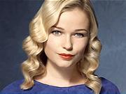 Učes Marilyn Monroe -  Ako si urobiť účes Marilyn Monroe - Vlasy a účesy 4