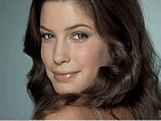 Nespútané vlasové vlny - Ako si vytvoriť  vlny -  Vlasy a účesy 5