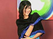 Ako si vyrobiť vlastný šál