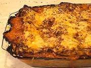 Lasagne - recept na lasagne s mletým mäsom