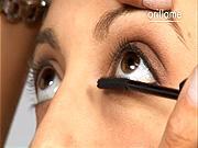 Líčení očí - jak si nalíčit oči při různých tvarech