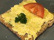 Tekvicová pomazánka - recept na tekvicovú pomazánku s cesnakom