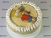 Ako vyrobit jedlý obrázok na tortu