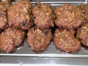 Marokany - recept na sladké kolačiky Marokany