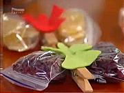 Anjelik s cukrovinkami - jednoduchý Mikulášsky darček