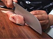 Ako narezať filety z kapra