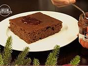 Vánoční perník - recept na vánoční perník