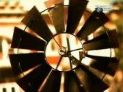 Malá veterná elektráreň - ako vyrobiť  veternú elektráreň