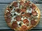Ako sa robí mrazená pizza