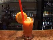 Drink Campari Orange - recept na miešaný nápoj