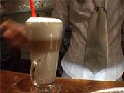 Káva Café Latte - recept na Café Latte