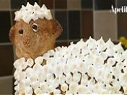 Velkonočný baranček / baránok - recept na velkonočný koláč