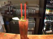 Drink Jahodové Mojito - recept na míchaný drink